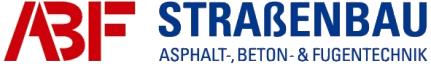 Logo 'ABF Straßenbau GmbH'